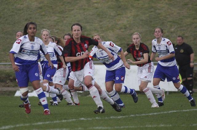 Чтобы показывать высокие результаты, девушкам нужен не только хороший тренер, но и финансовая поддержка.