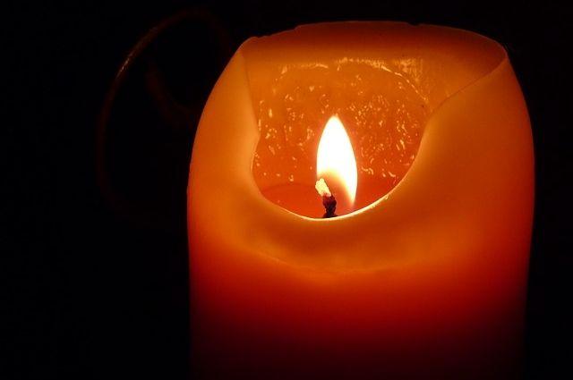 Завтра наплощади Победы пройдет акция «Свеча памяти»