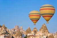 В Турцию и на морской круиз: где отдыхают тюменцы?