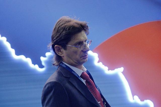 Федун считает бюрократической ошибкой санкции США против ИФД «Капиталъ»