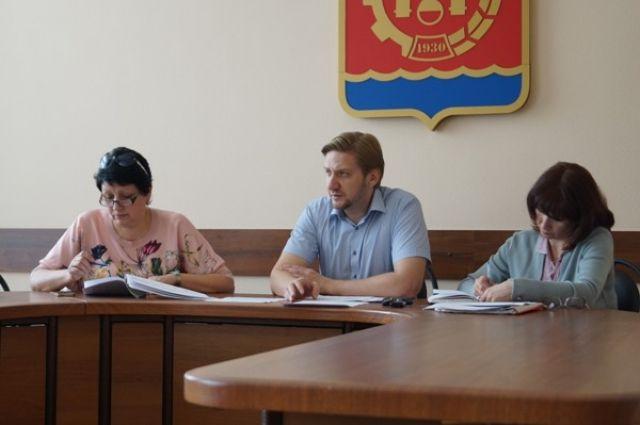 Вопросы создания доступной среды обсудили на Гордуме Дзержинска