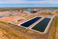 Очистные сооружения ООО «ЕвроХим-Волга-Калий» полностью предотвратят загрязнения ландшафта.