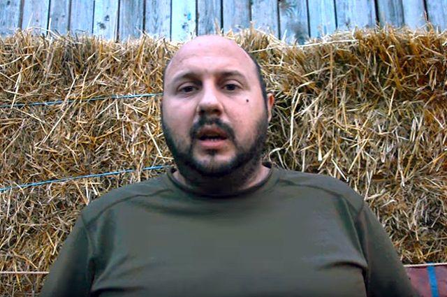 «Капеллан» меняет кожу. История героя Евромайдана, перебравшегося в Россию