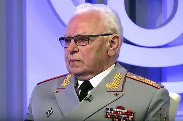 Фёдор Ладыгин.