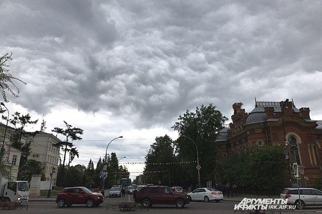 Будет ли на Земле вечный дождь?