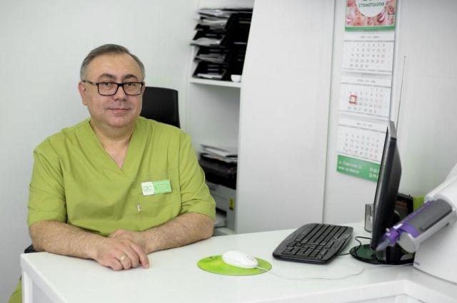 Дмитрий Пилипенко: каждый удалённый зуб - это лишние складочки, да и овал лица без поддержки изнутри обвисает.