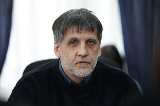Владимир Султанов.