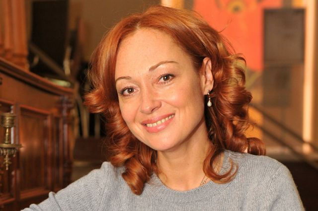 Виктория Тарасова.