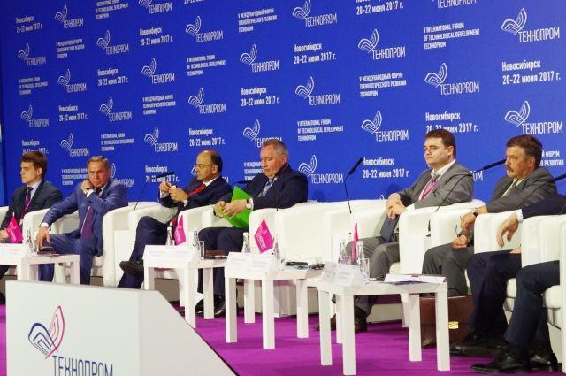 «Технопром» помогает в налаживании прямых связей между компаниями