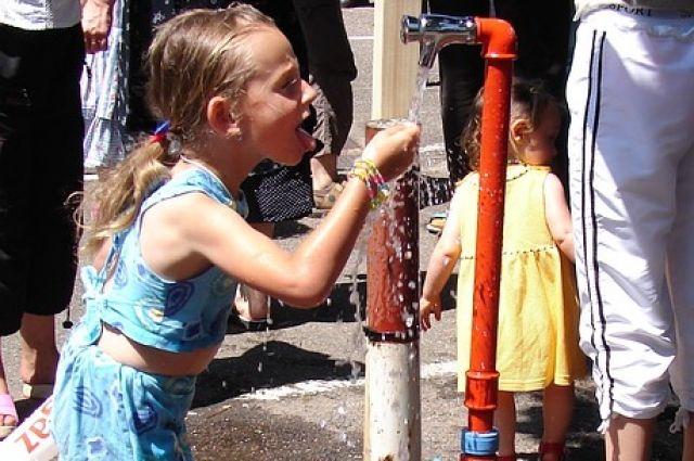 37 градусов жары ожидается по Приангарью в ближайшие сутки.