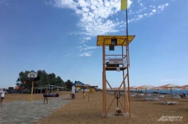 Большая часть новосибирских пляжей признана опасной для купания