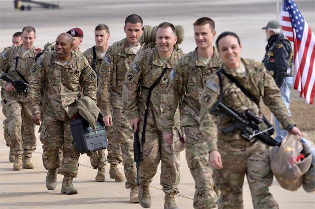 Камуфляж не той системы. Пентагон в Афганистане одурачили на 94 миллиона