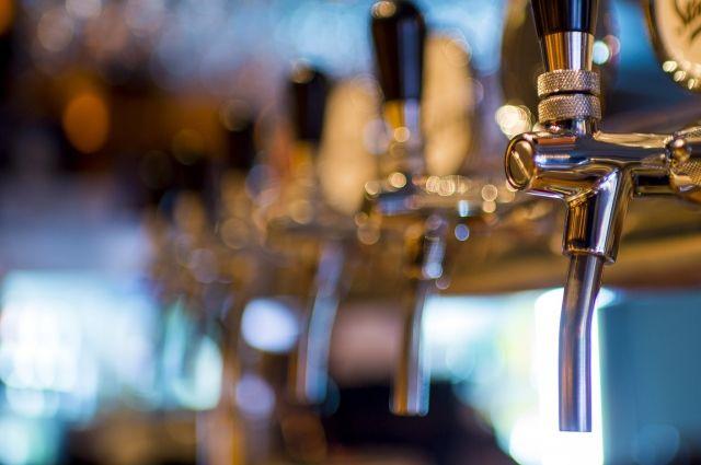 Ограничения по продаже пива в жилых домах могут вступить в силу уже осенью.