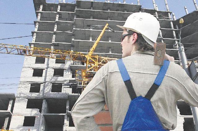 В Салехарде к 2019 году построят новый шестиэтажный многоквартирный дом
