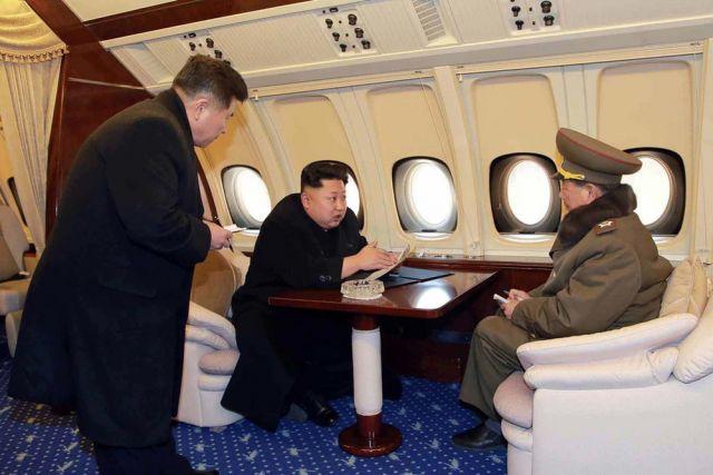 Глава КНДР отдал секретный приказ беречь ядерное оружие - СМИ