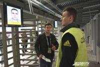 В Казани попасть на матч можно только по паспорту болельщика.