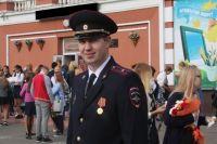 В Кузбассе за порядком на выпускных будут следить более 1 600 полицейских.