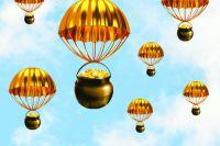 """""""Золотые парашюты"""" доступны далеко не каждому."""