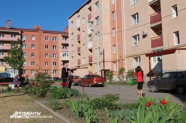 В Тарко-Сале введён в эксплуатацию новый кирпичный пятиэтажный дом
