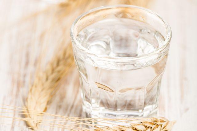 Вырабатывает ли организм самостоятельно алкоголь