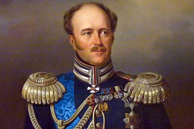 Вождь «голубых мундиров». Был ли Александр Бенкендорф «держимордой» России?