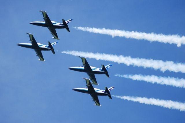 В субботу на военном аэродроме «Сокол» пройдет фестиваль «Крылья Пармы».