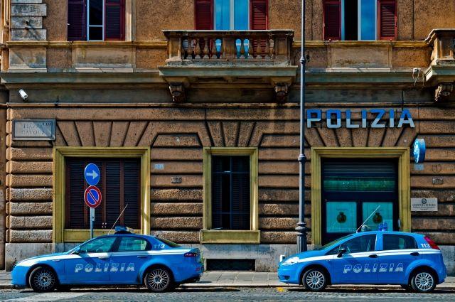 Убитая в Италии женщина была гражданкой России