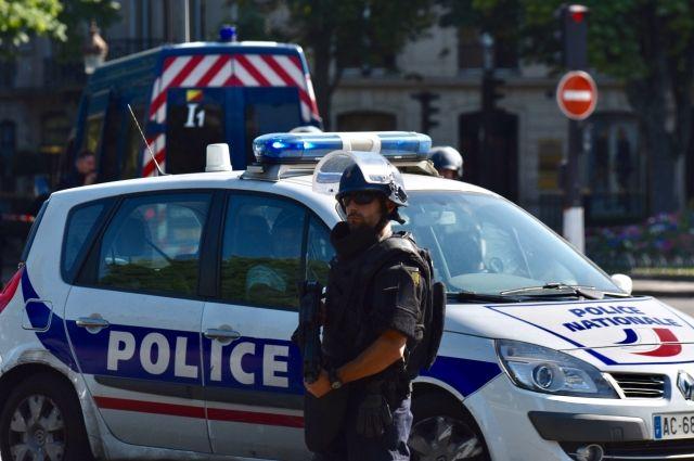 В МИД Франции прокомментировали нападение на делегацию «Рособоронэкспорта»