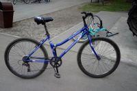 За полгода в Калининградской области произошло 69 ДТП с велосипедистами.