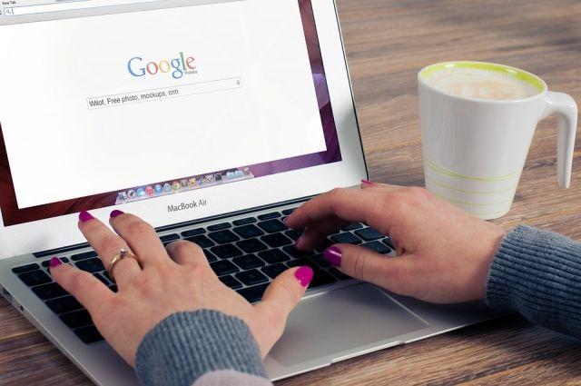 В Роскомнадзоре рассказали о причине временной блокировки домена google.ru