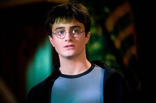 Тюменские поклонники «Гарри Поттера» отметят 20 лет со дня выхода 1-й книги