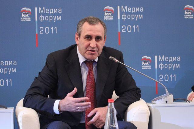 Сергей Неверов считает, что Тулеев вернется к своим обязанностям.