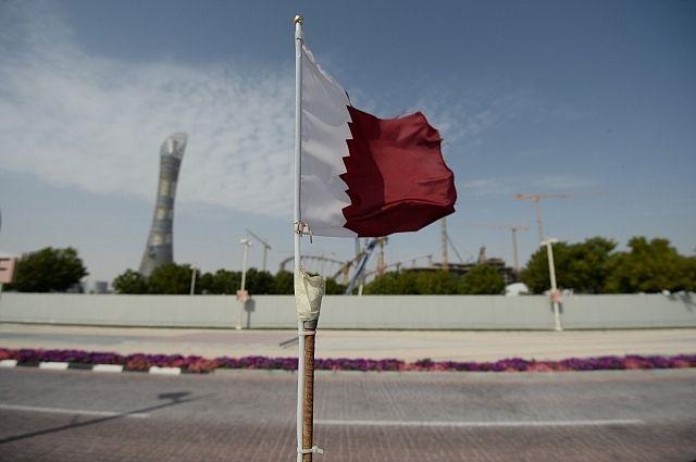 СМИ узнали требования арабских стран к Катару для нормализации дипотношений