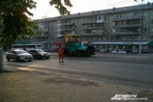 Ремонт дорог - ежегодные траты для бюджета.