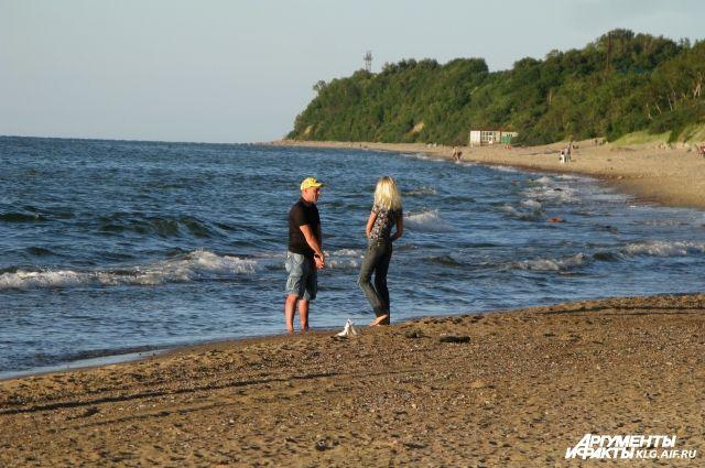 Янтарь, море и соседи отличают Калининград от других регионов РФ.