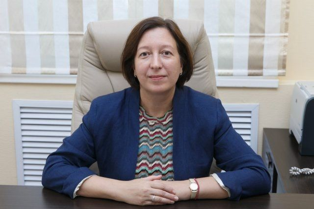 Ольга Простнева - новый директор департамента экономики Тюменской области