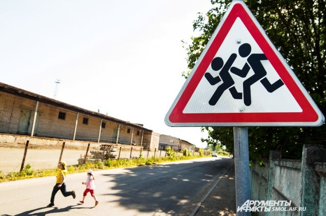 Порой юные нарушители сами становятся виновниками аварий.