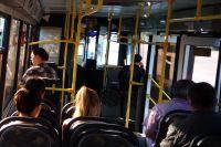 По новой схеме автобусы будут ездить три дня.