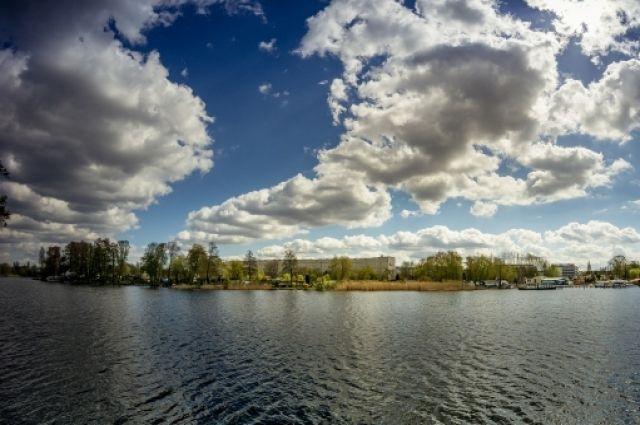 В Иркутском районе произошла двойная трагедия на воде.