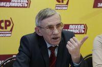 Владимир Аликин был депутатом городской думы Перми.