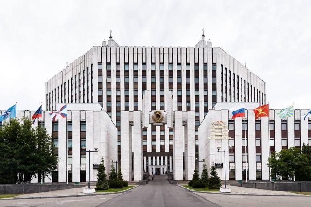 Военную академию Генштаба ВС РФ окончили 113 офицеров
