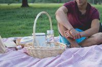 Приходите на пикник в парке на Королёва.