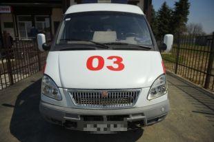 В Александровском районе 6-летняя девочка сломала руку во время игры