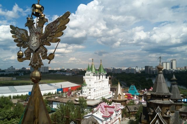Наблюдатели изСША иУкраины несмогли выполнить полет над Россией
