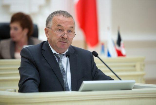 Рафис Касимов, и.о. заместителя председателя Правительства УР.