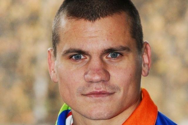 Победа в Минске стала пятой для Сергея Гладких на мировых чемпионатах.