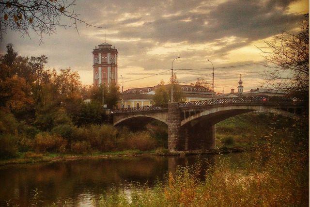 Вологда отмечает 870-летний юбилей.