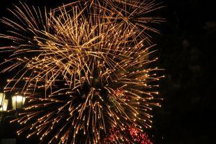 В Тобольске в самом разгаре празднование Дня города