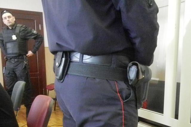 Мужчину арестовали на время следствия.