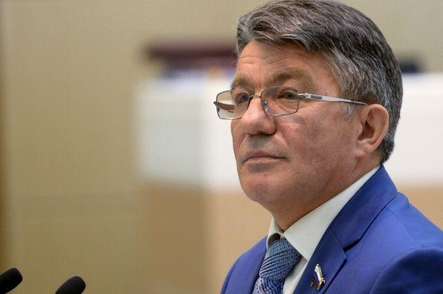 В Совфеде заявили об ответных мерах в случае выхода США из договора РСМД